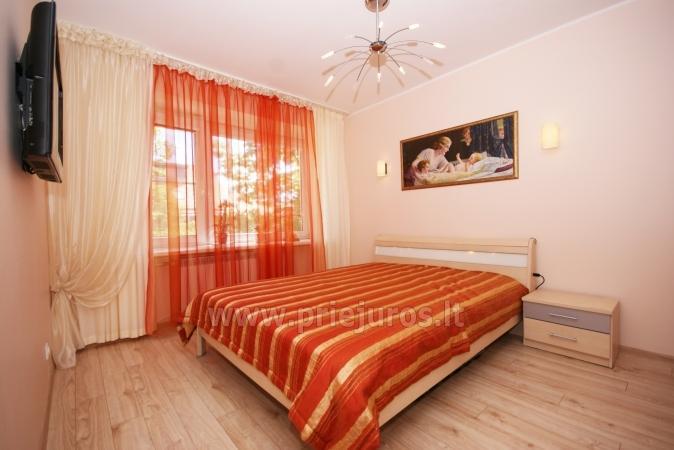 Apartamentų nuoma Nidoje - 5