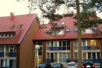 Stuokė apartments for rent in Nida