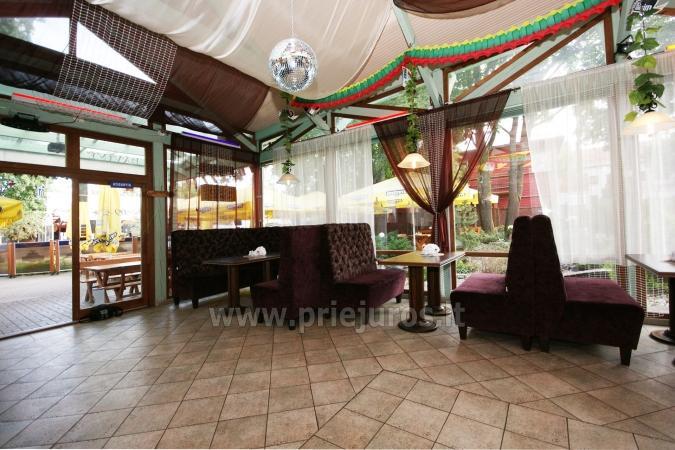 Armenian cuisine in Palanga Armeniska virtuve - 9