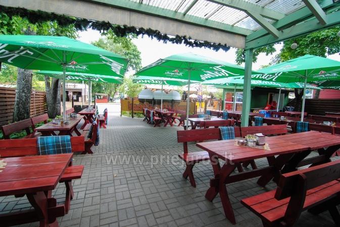 Kavinė Palangoje Armėniška virtuvė - 18