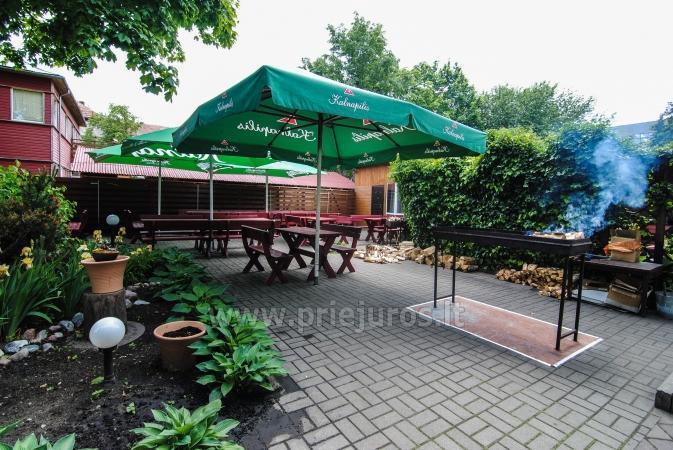 Kavinė Palangoje Armėniška virtuvė - 17