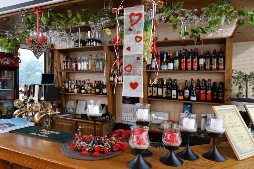 Kavinė Palangoje Armėniška virtuvė - 12