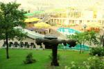 SPA, saunas, swimming-pools, water attractions in Juodkrante in resthouse Azuolynas **** - 4