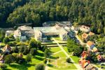 SPA, saunas, swimming-pools, water attractions in Juodkrante in resthouse Azuolynas **** - 6