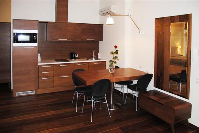 Apartamentų nuoma Palangoje Jūros apartamentai - 5