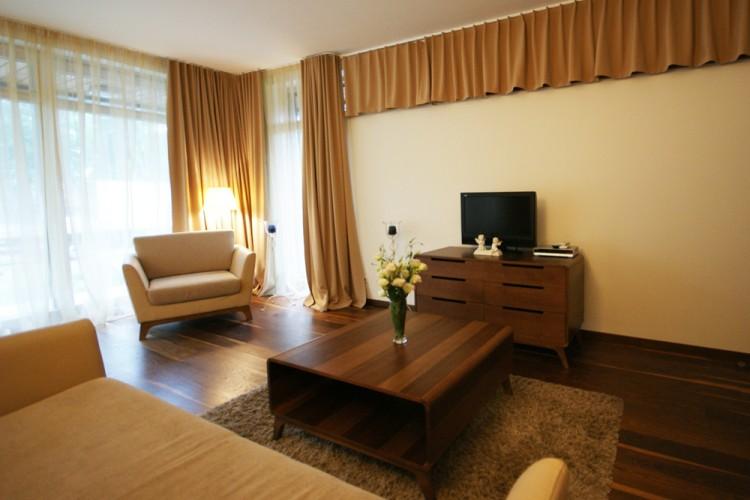 Apartamentų nuoma Palangoje Jūros apartamentai - 9