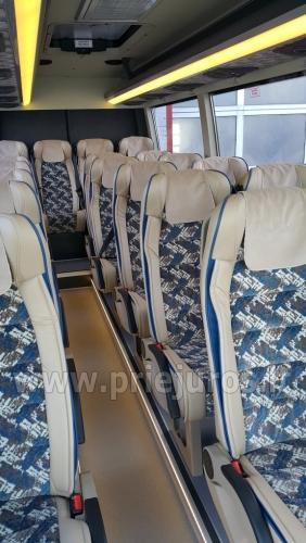 Keleivių pervežimas, automobilių ir mikroautobusų nuoma - 15