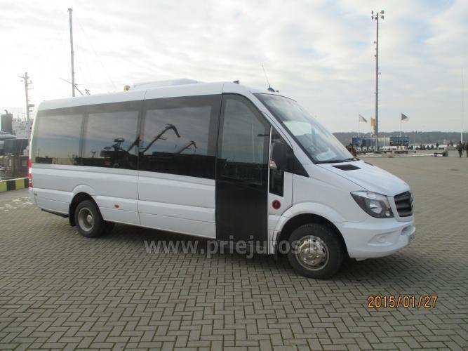 Pasažieru transporta pakalpojumi, auto noma - 5