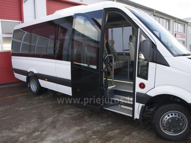 Pasažieru transporta pakalpojumi, auto noma - 13
