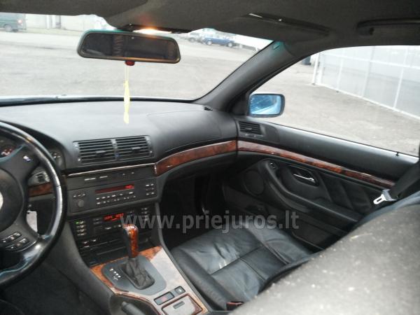 Automobilių nuoma Palangoje/Klaipėdoje - 3