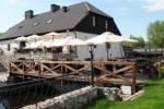Restoranas Kretingoje Vienaragio malūnas