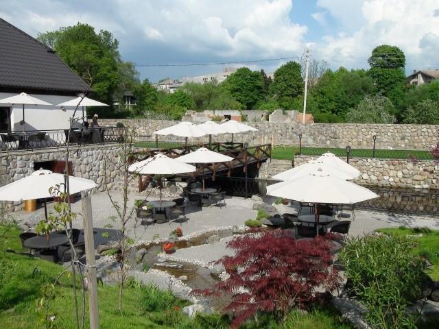Restoranas Kretingoje Vienaragio malūnas - 2