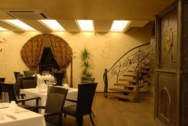 Restoranas Kretingoje Vienaragio malūnas - 8