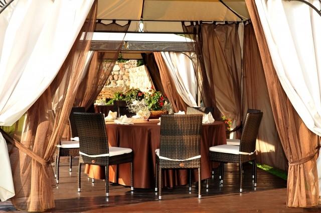 Banketai, šventės, konferencijos restorane Vienaragio malūnas - 6