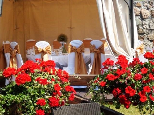 Banketai, šventės, konferencijos restorane Vienaragio malūnas - 10