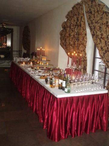 Banketai, šventės, konferencijos restorane Vienaragio malūnas - 14
