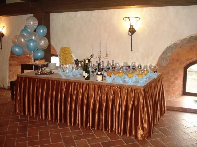 Banketai, šventės, konferencijos restorane Vienaragio malūnas - 15