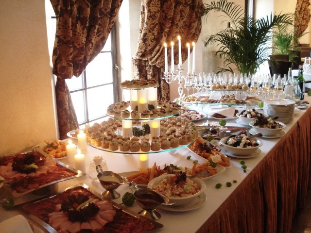 Banketai, šventės, konferencijos restorane Vienaragio malūnas - 16