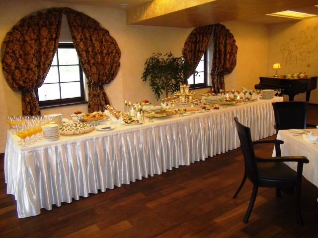 Banketai, šventės, konferencijos restorane Vienaragio malūnas - 17