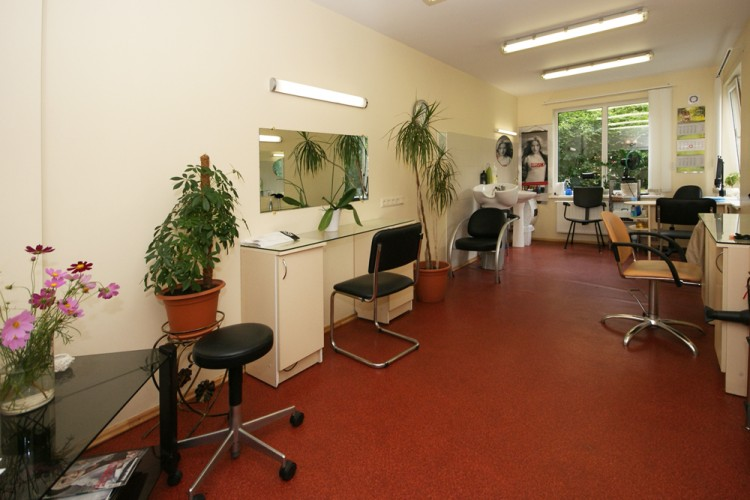 hairdressing saloon in Palanga - 2