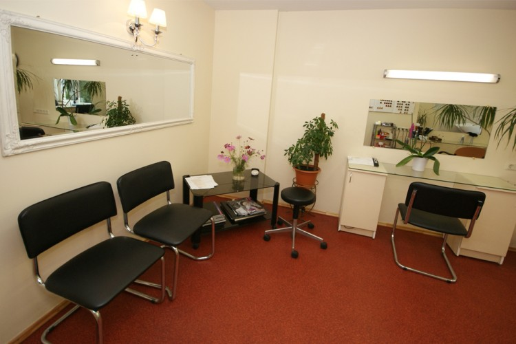 hairdressing saloon in Palanga - 3