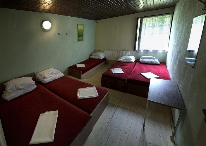 Pokylių, konferencijų salė svečių namuose Melnragėje - 9