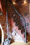 AKMENINĖ SALA. Rąstinis namas su pirtimi ir miegamomis vietomis - 28