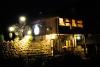 AKMENINĖ SALA. Rąstinis namas su pirtimi ir miegamomis vietomis - 24
