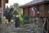 AKMENINĖ SALA. Rąstinis namas su pirtimi ir miegamomis vietomis - 8