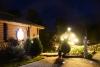 AKMENINĖ SALA. Rąstinis namas su pirtimi ir miegamomis vietomis - 23