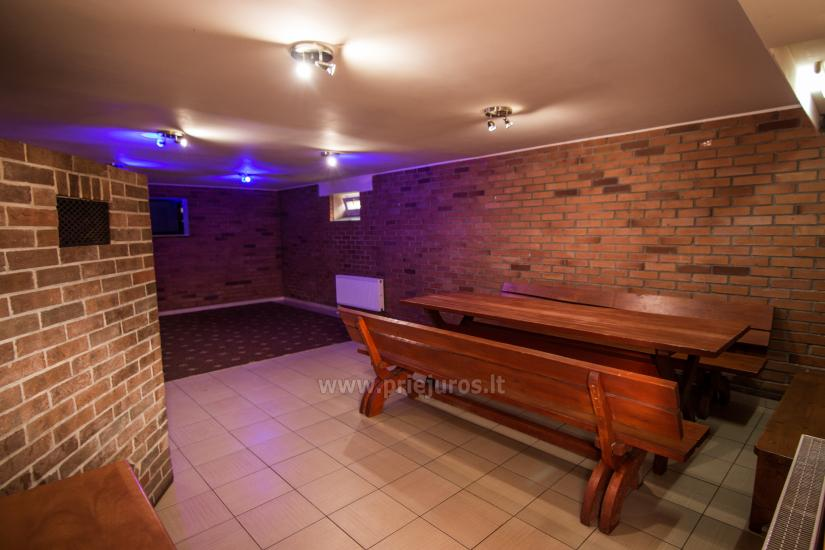 Banquet hall, rooms for rent in Klaipeda - 3