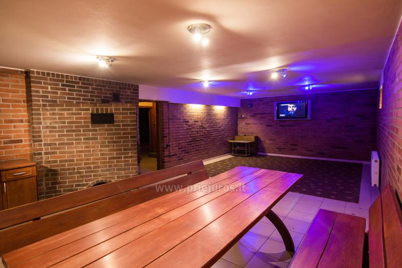 Banquet hall, rooms for rent in Klaipeda - 2
