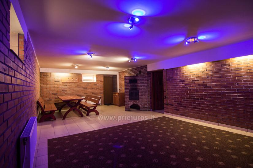 Banquet hall, rooms for rent in Klaipeda - 1