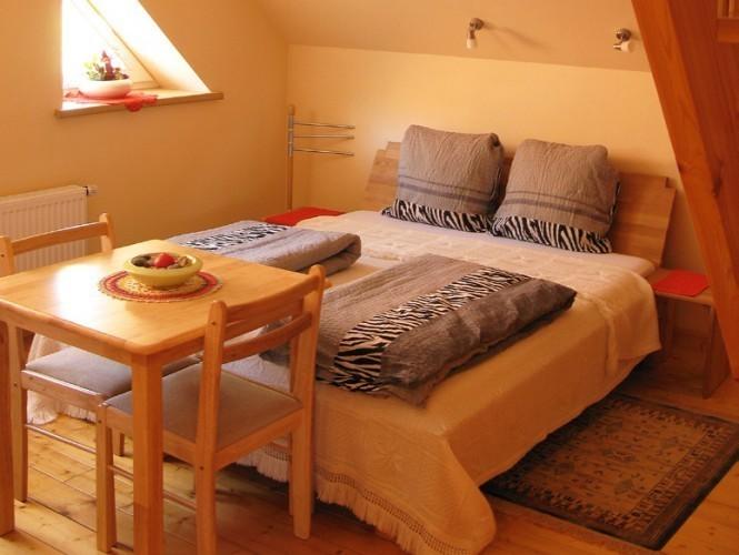 Apartamentai, kambariai - Agnės namai Palangoje PROVINCIJA - 8