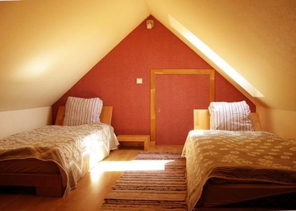 Apartamentai, kambariai - Agnės namai Palangoje PROVINCIJA - 10