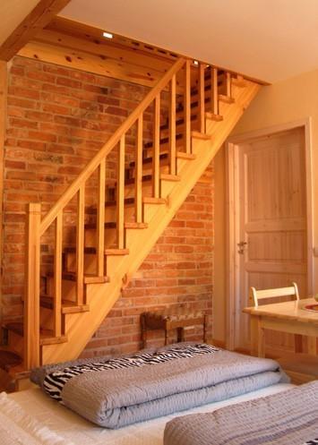 Apartamentai, kambariai - Agnės namai Palangoje PROVINCIJA - 11