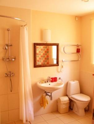 Apartamentai, kambariai - Agnės namai Palangoje PROVINCIJA - 12