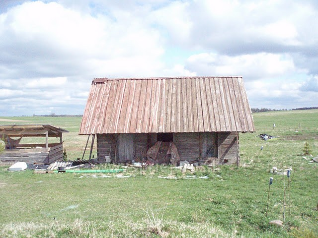 Lauka majas pardosana Kretingas rajona - 3