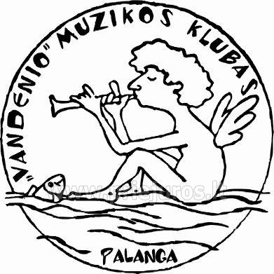 Koncerti Palanga restorana-kluba VANDENIS - 1