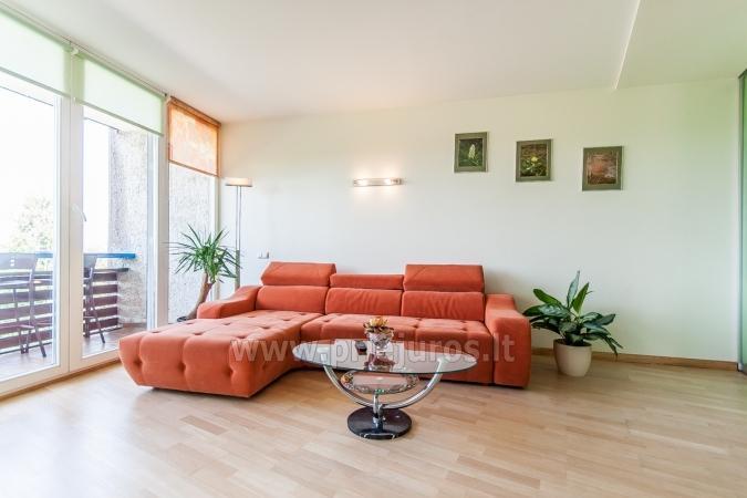 Nidos Ruta - Appartement in Nida - 3