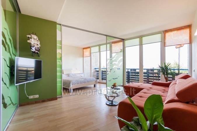 Nidos Ruta - Appartement in Nida - 4