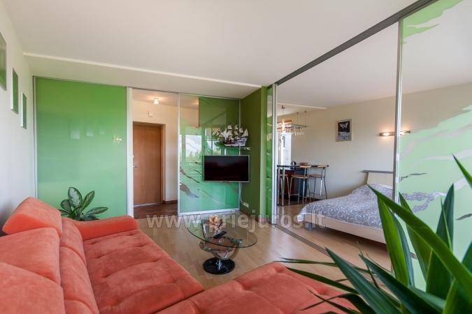 Nidos Ruta - Appartement in Nida - 5