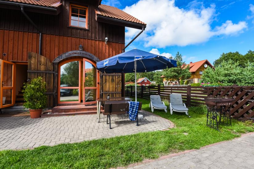 Banquets, Conferences, Apartments, Bathhouse in a Farmstead Karkles sodyba - 5