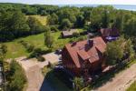 Banquets, Conferences, Apartments, Bathhouse in a Farmstead Karkles sodyba - 11