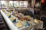 Banquets, Conferences, Apartments, Bathhouse in a Farmstead Karkles sodyba - 9