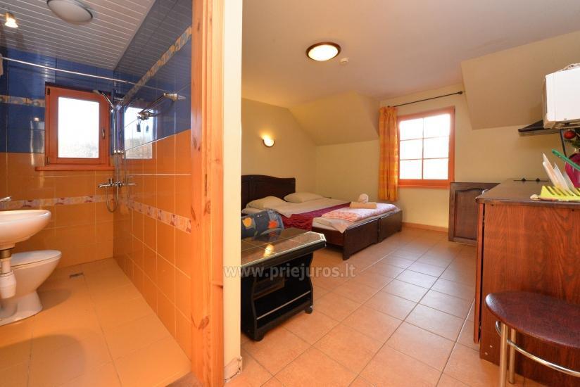 Banquets, Conferences, Apartments, Bathhouse in a Farmstead Karkles sodyba - 14
