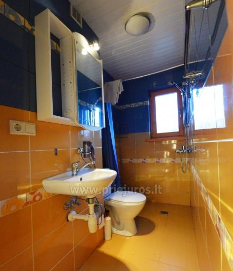 Banquets, Conferences, Apartments, Bathhouse in a Farmstead Karkles sodyba - 17