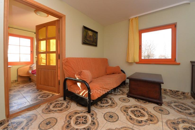 Banquets, Conferences, Apartments, Bathhouse in a Farmstead Karkles sodyba - 18
