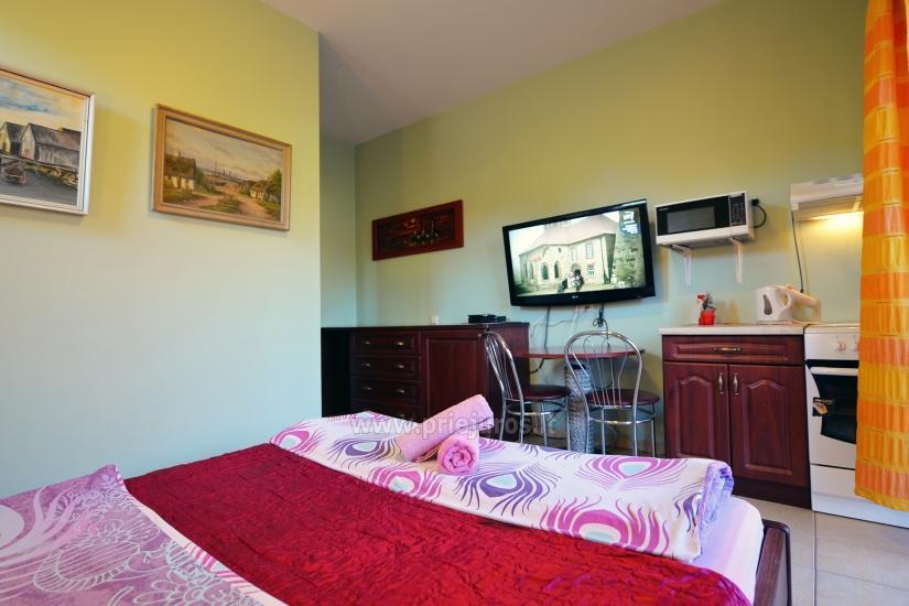 Banquets, Conferences, Apartments, Bathhouse in a Farmstead Karkles sodyba - 21