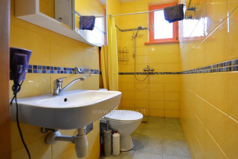 Banquets, Conferences, Apartments, Bathhouse in a Farmstead Karkles sodyba - 25